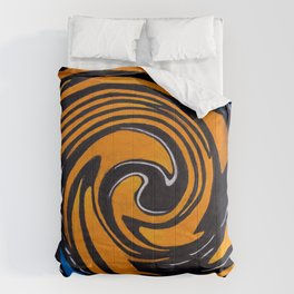Monarch, Spiralized Comforters