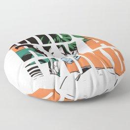 Mido in Impact Floor Pillow