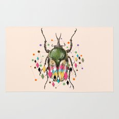 Insect VII Rug