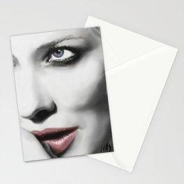 Cate Blanchett Stationery Cards