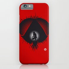 The Fly (Red Collection) Slim Case iPhone 6s