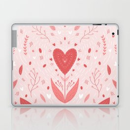You are my Valentine Laptop & iPad Skin