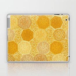 Saffron Souk Laptop & iPad Skin