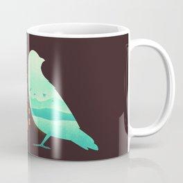 Nature is Home Coffee Mug