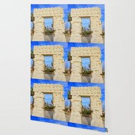 Gate of Faith Wallpaper