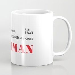 The Irishman Coffee Mug