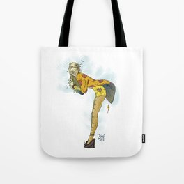 Food Mama Tote Bag