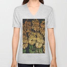 Banana Stand Unisex V-Neck