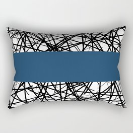 lud Rectangular Pillow