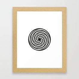 aubrey Framed Art Print