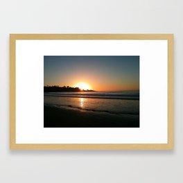 for Annie Framed Art Print