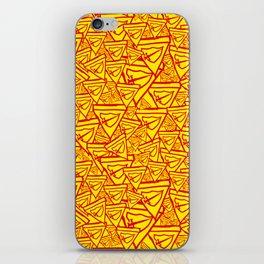ConquiSwacht iPhone Skin
