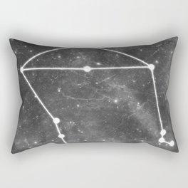LIBRA (ASTROLOGICAL SIGNS) Rectangular Pillow