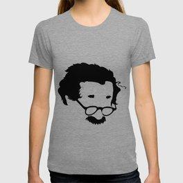 Faceless E=MC2 Albert Einstein T-shirt