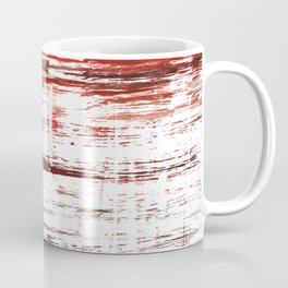 Spartan Crimson Coffee Mug