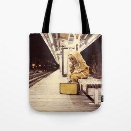 Gingerbread Man At Large Pt1 Tote Bag