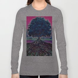 Really Rooted 2 Long Sleeve T-shirt