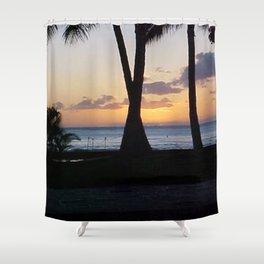 Hawaii #3 Shower Curtain
