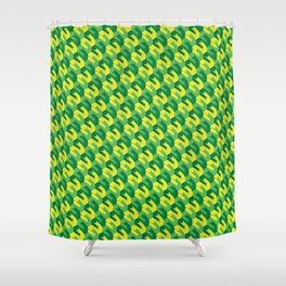 Lagos Shower Curtain