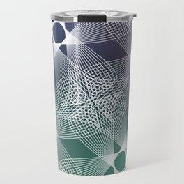 Ah Um Design #016a Travel Mug