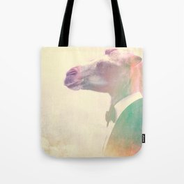 Special Agent Hump Tote Bag