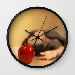 The fairest of them all... Wall Clock
