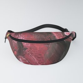 Red Cherry Fanny Pack