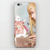 dorothy iPhone & iPod Skins featuring Dorothy by Artzology