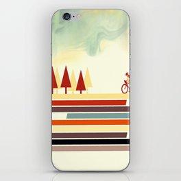 Bicycle iPhone Skin