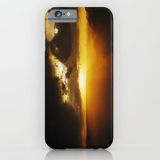 Canyon Sunset iPhone 6s Slim Case