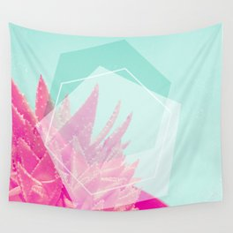 Aloe Veradream Wall Tapestry