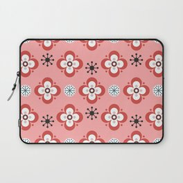 winterflower Laptop Sleeve