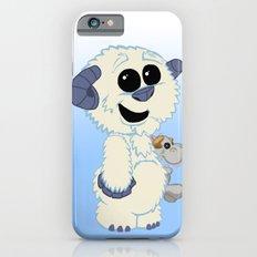 Lil wampa (blue) Slim Case iPhone 6s