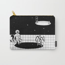 Cosmic pool Carry-All Pouch