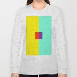 M O D E R N | C O L O R Long Sleeve T-shirt