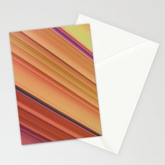 Orange Sherbet Stationery Cards