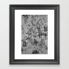 My Ink op 3 Framed Art Print