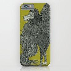 Camel iPhone 6s Slim Case