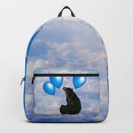 Bear fun and dreams Backpack