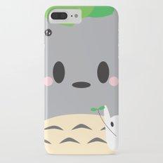 To-toro Block iPhone 7 Plus Slim Case