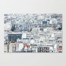 VW #9169 Canvas Print