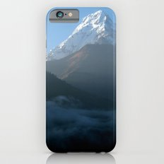 Mountains at Sunrise Poon Hill iPhone 6s Slim Case