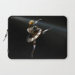 """Music Box - The Dance Of Hours"" Laptop Sleeve"