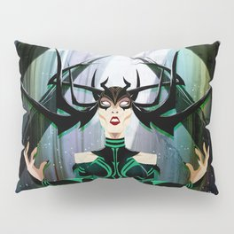 Absolute Power Pillow Sham
