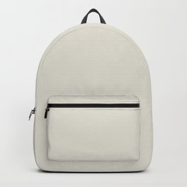 Tofu - Fashion Color Trend Fall/Winter 2018 Backpack