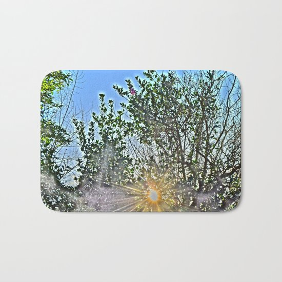 Pure Morning II Bath Mat