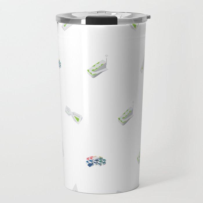 BIG: Collection Travel Mug