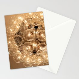 Bulb Stationery Cards