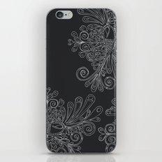 Phoenix Motif iPhone & iPod Skin