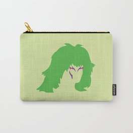 PIZZAZZ Carry-All Pouch